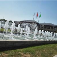 供应音乐喷泉设备丨郑州音乐喷泉
