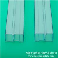 无杂质连接器包装管 抗静电包装管