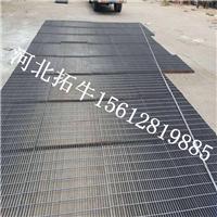 无锡热镀锌钢格板压焊钢格栅板沟盖板