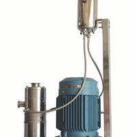 厂家直销供应SGN纳米小型均质机