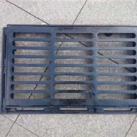 供应球墨铸铁井盖 雨水井盖箅子 消防井盖