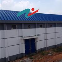 供应浙江HV-610、过道罩棚、拱形屋盖