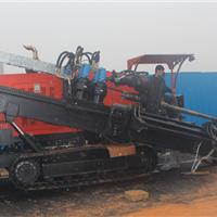 供应广西南宁非开挖45/90吨水平定向钻机