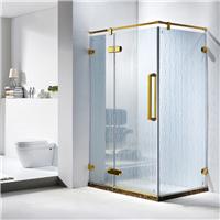 佛山淋浴房生产厂家 方形淋浴房1套起批发