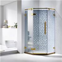 供应钻石型淋浴房 厂家直销 1套起批发