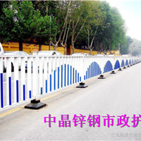 供应南京组装式热镀锌交通护栏