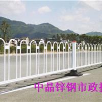 优惠供应安庆热镀锌钢交通护栏