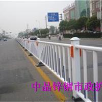 供应昆山组装式锌钢交通护栏