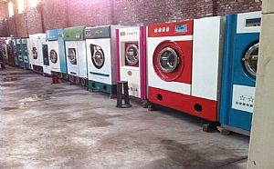 井陉二手干洗店水洗机小型二手水洗机
