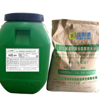 LM乙烯基酯复合防腐防水涂料给水厂防腐