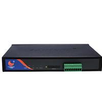 4G 路由器生鲜快递柜无线联网系统解决方案