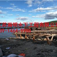 江津水下管线安装公司