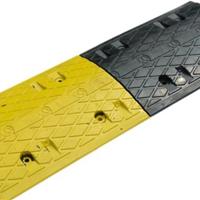 供应橡胶减速带新品热销橡胶减速带批发