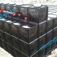 抗浮地埋式箱泵一体化水箱  资质齐全