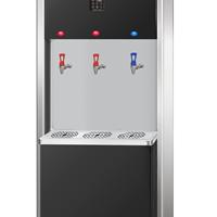 泉升商用直饮机HR-32 反渗透净化加热一体机