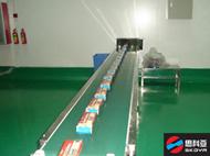 食品级皮带输送机_皮带机厂家(图)