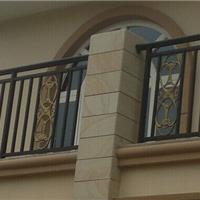 供应锌钢阳台护栏,广东锌钢阳台护栏室外型