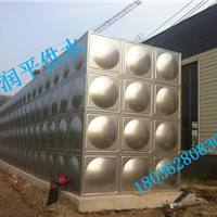 供应地埋式BDF箱泵一体化水箱 质量保证