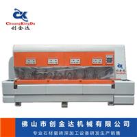 供应石材线条机 自动线条加工机械
