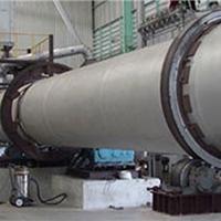 供应郑州广盛脱硫石膏烘干机参数图片