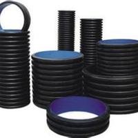 厂家供应HDPE双壁波纹管