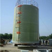 钦州玻璃钢蓄水罐生产厂家