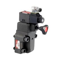 供应台湾油田RVGS-03-3P电磁引导式溢流阀