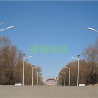 风光互补太阳能路灯批发 环保能源低碳享受
