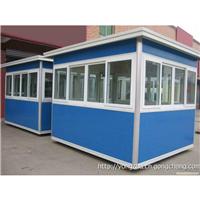 提供泰顺活动房厂家电话 彩钢每平米价格 集装箱房子尺寸可定制