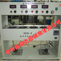 供应?数显恒速水浴电动搅拌器?JJ-4SA工厂