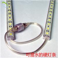 供应LED5050硬灯带滴胶防硬灯条高亮