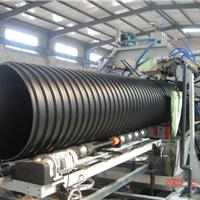 西安钢带增强螺旋波纹管现货供应