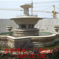 供应景观石材水钵  喷泉水钵生产厂家