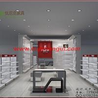 供应商业化时尚女装展示柜款式图片价格