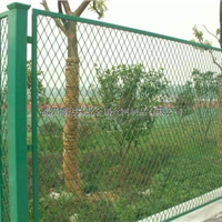 武汉小区草坪隔离网 物业管理采购防护网