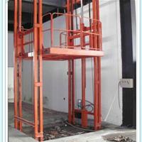 家用汽车升降机四柱导轨式升降机