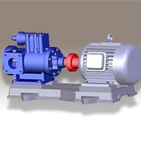 泰盛罗茨保温泵的卖点优势
