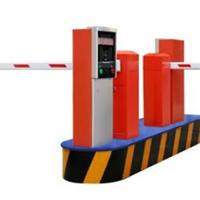 票箱漳州停车场收费管理系统安装