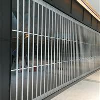 山西广西水晶折叠门厂家、铝合金水晶折叠门