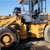 供应新款二手龙工3吨加长臂装载机