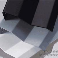 供应浙江杭州天花吊顶饰材垂帘式铝挂片