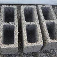 供应直销轻集料混凝土小型空心砌块隔音好