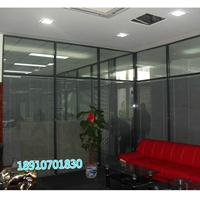 供应办公室玻璃隔断南京铝合金隔墙