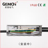 供应 直埋式灌胶盒 电缆中间接线盒 GHFS-F5