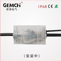 供应 地埋式防水接线盒 灌胶盒 路灯接线盒