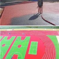 供应广西南宁桂林市校园透气型塑胶跑道
