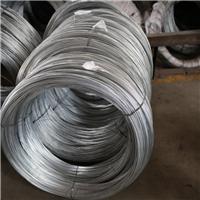厂家专业生产热镀锌钢绞线