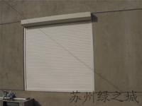 广东外遮阳一体化窗价格
