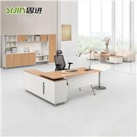 安庆思进办公家具是生产板式家具的大型企业