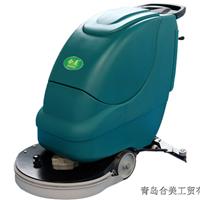 合美洗地机论目前主要的洗地机品牌和品类